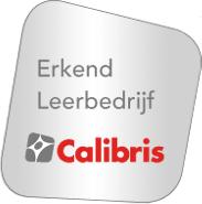 Calibris erkend leerbedrijf